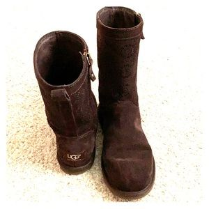 ❣️Uggs size 7❣️